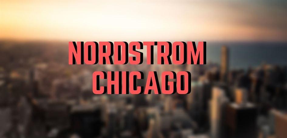 Nordstrom Jobs In Chicago