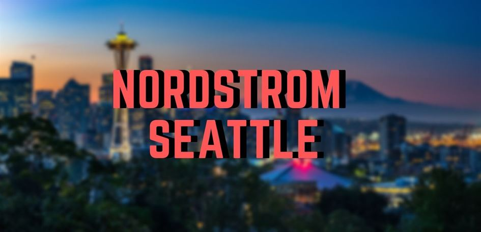 Nordstrom Jobs In Seattle