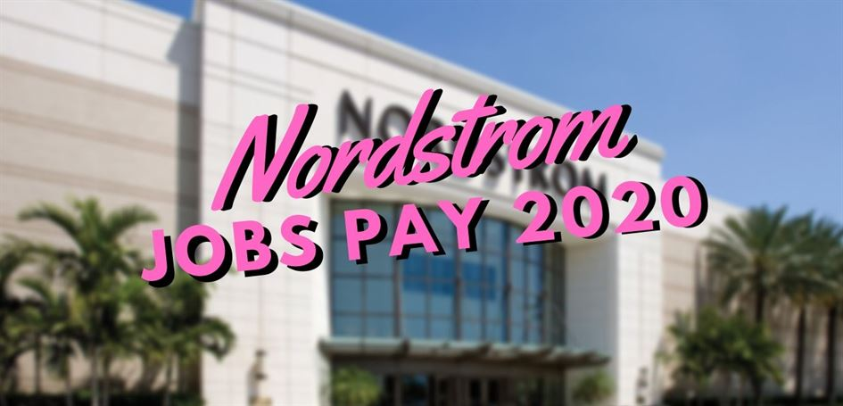 Nordstrom Pay Details