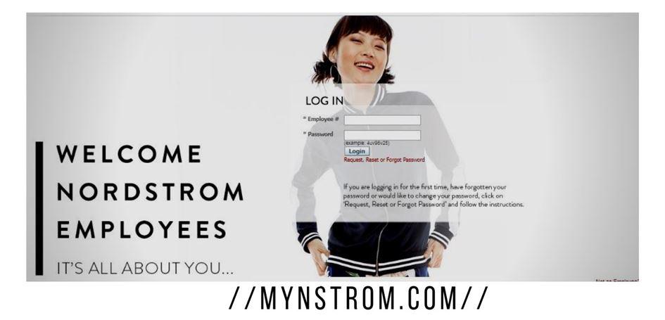 Mynordstrom