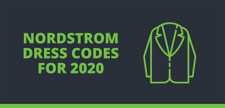 Nordstrom Staff Dress Code or Uniform