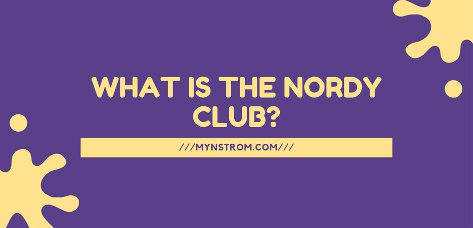 What is The Nordy Club?