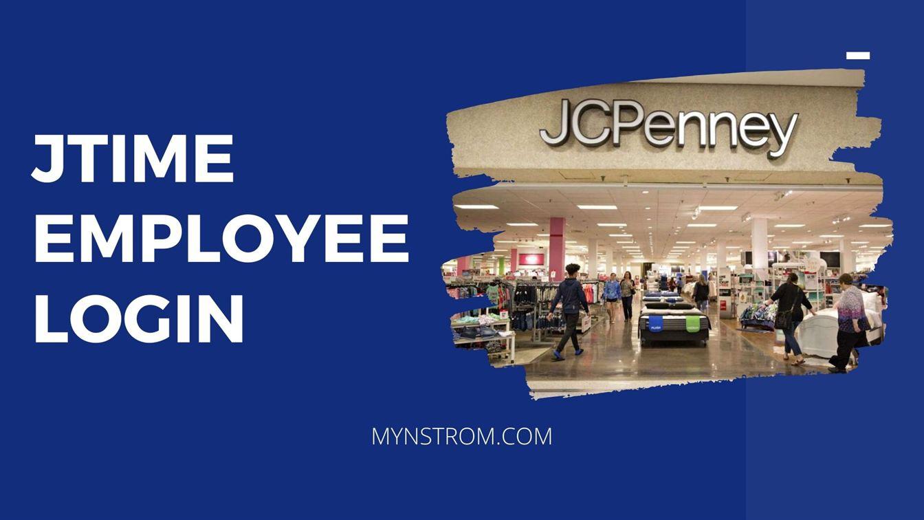 JTime Employee Login